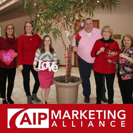 AIPMA Valentine's Day 2020